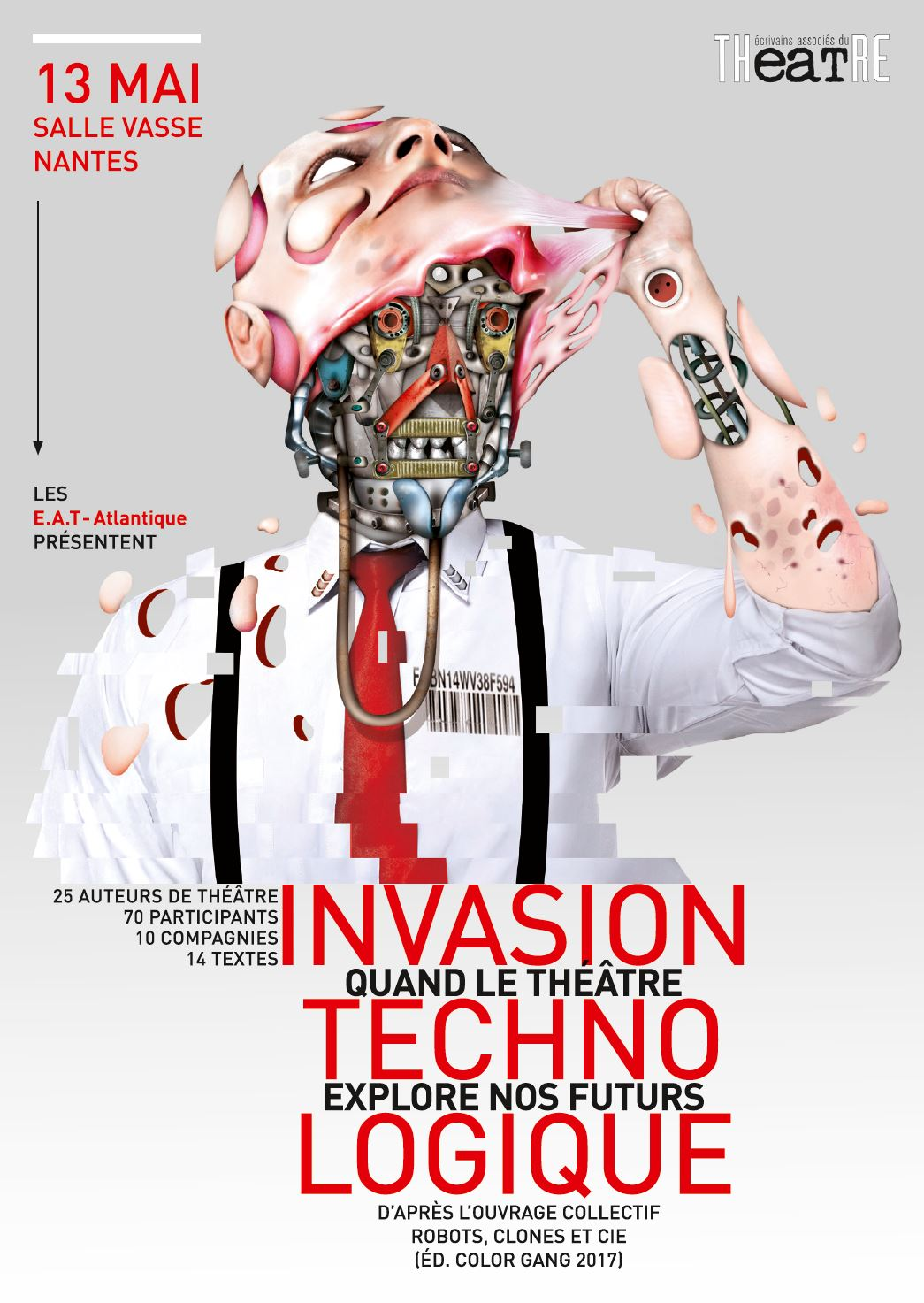 Invasion techno 1