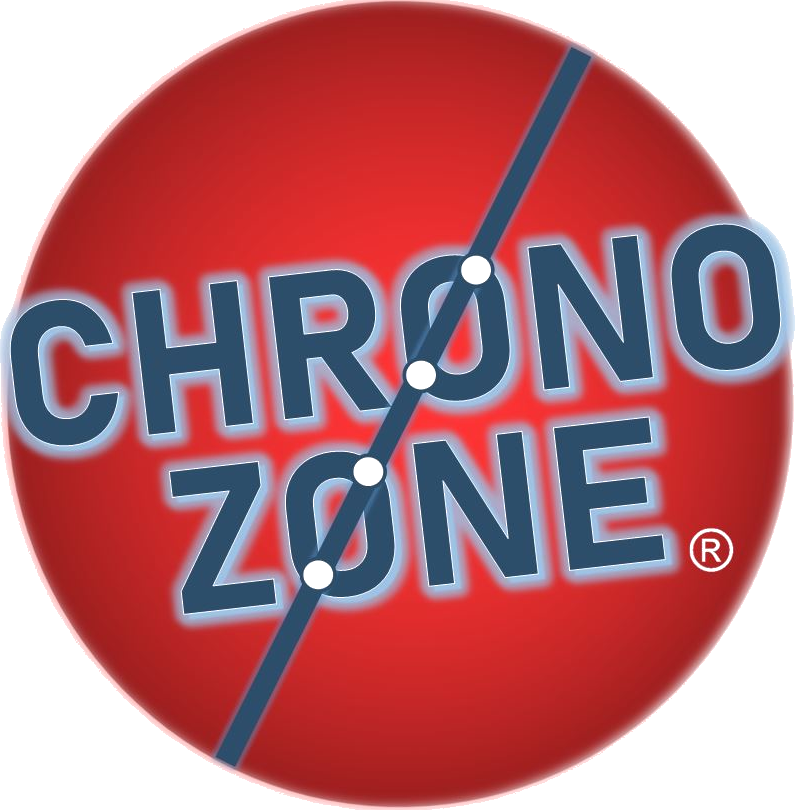 Logo chronozone